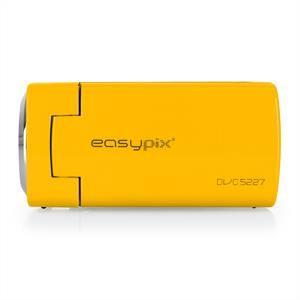 Easypix DVC 5227 Flash : Caméscope à carte mémoire