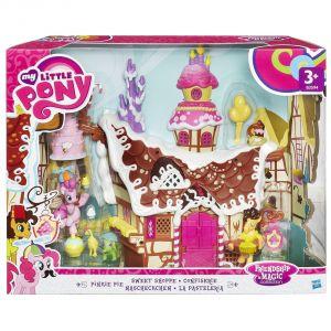 Hasbro Mon Petit Poney : Confiserie de Pinkie Pie