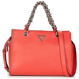 Image de Guess Bags Hobo, Sacs bandoulière femme, Rouge (Poppy), 14.5x25x33.5 cm (W x H L)
