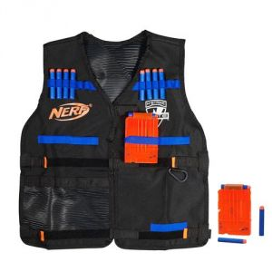 Hasbro Nerf N-Strike Elite Tactical Veste Kit