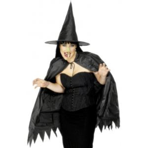 Kit de sorcière Halloween