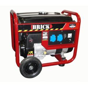 Image de Brick BGBS3500 - Groupe électrogène 3000W moteur Briggs&Stratton Vanguard