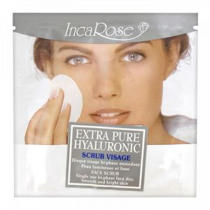Incarose Extra Pure Hyaluronic - Scrub visage
