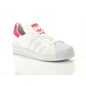 Adidas Superstar 80s Pk W blanc rose 36 2/3 EU
