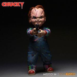 Mezco Horror - Action Figure Chucky 13 cm