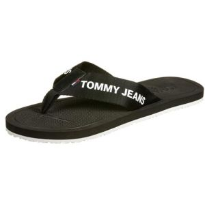 Tommy Jeans Moulded Beach tong Hommes noir T. 41,0