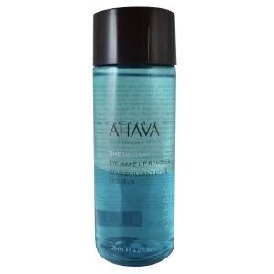 Ahava Démaquillant minéral pour les yeux - 125 ml
