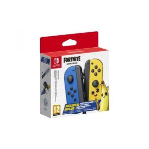 Paire de Manettes Joy-Con Edition Fortnite pour Switch [Switch]