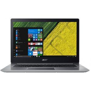 """Acer Swift 3 SF314-52-319M - 14"""" - Core i3 7130U - 4 Go RAM - 256 Go SSD - français"""