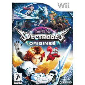 Spectrobes Origines [Wii]