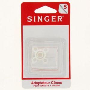 Image de Singer Accessoire couture Support cônes fils pour toutes surfileus