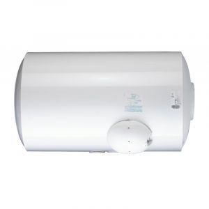 Ariston Thermo group Chauffe-eau électrique horizontal bas Initio 100 l - Ø 560 mm - ARISTON 3000376 - ARISTON THERMO