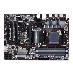 GigaByte GA-970A-DS3P - Carte mère socket AM3+