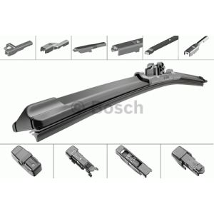Bosch 3397006835 - Balai d'essuie-glace 55 cm