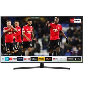 Samsung UE43NU7405 - Téléviseur LED 108 cm 4K UHD
