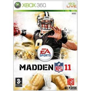 Madden NFL 11 [XBOX360]