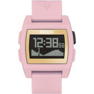Nixon Femme The Base Tide Chronograph Watch A1104-2773