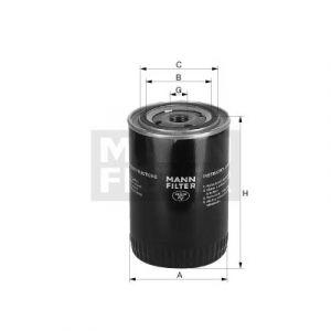 mann filter filtre huile w77 2 comparer avec. Black Bedroom Furniture Sets. Home Design Ideas