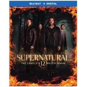Supernatural - Saison 12