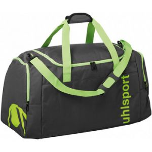 Uhlsport Essential 2.0 Sports M - Anthracite / Fluo Green - Taille 50 litres
