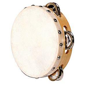 Fuzeau 0593 tambourin peau naturelle 15 cm