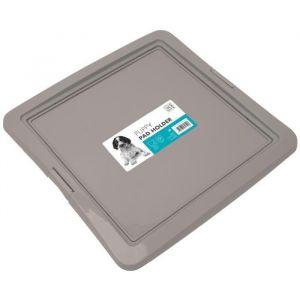 M pets Puppy Pad holder - Support en plastique pour chiot 62 x 62 x 4 cm