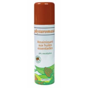 Dietaroma Spray Philaromasol pin/eucalyptus (250 ml)