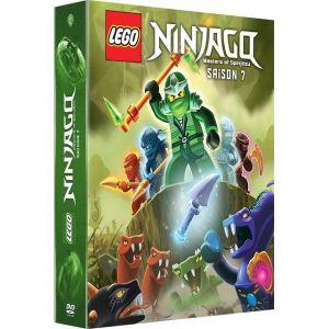 Lego Ninjago - Saison 7