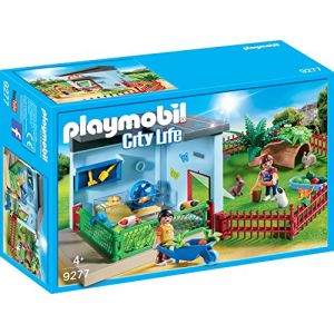 Playmobil 9277 City Life