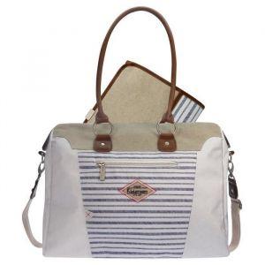 Kidzroom Bliss - Grand sac à langer avec tapis à langer