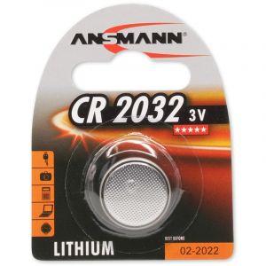 Ansmann CR 2032 - 3V Pile de bouton lithium