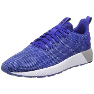 Adidas Neo Questar BYD Chaussures de Running Homme, Bleu (Collegiate Royal/Collegiate Royal/Trace Royal), 43 1/3 EU