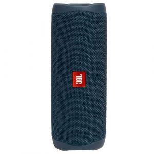 JBL FLIP 5 Bleu - Enceinte portable étanche