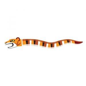 WOLKENSTURMER Manc à air tigre 90 x 10 x 28 cm