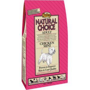 Nutro Adult Mini Poulet - Croquettes pour Chiens