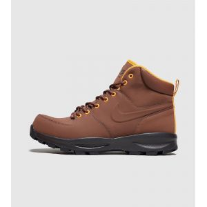 Nike Chaussure Manoa Homme - Marron - Taille 47