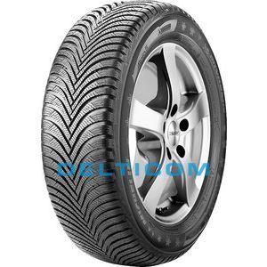 Michelin Pneu auto hiver : 205/50 R17 93H Alpin 5
