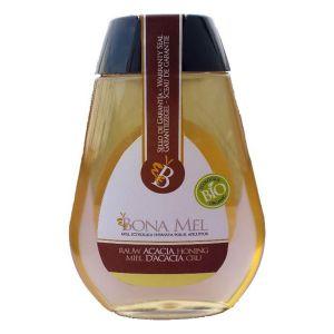 Bonamel Miel d'acacia Bio Roumanie 350 g