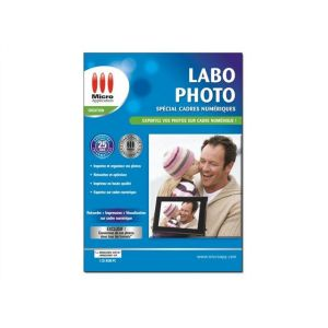 Labo Photo (2008) pour Windows