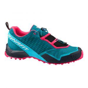 Dynafit Chaussures Speed Mtn Goretex - Malta / Hibiscus - Taille EU 39