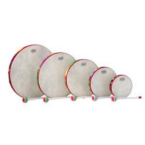 Remo Kit 5 Tambours à main pour enfants