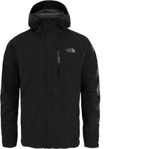 The North Face Dryzzle Blouson de Sport Homme Noir FR : XL (Taille Fabricant : XL)