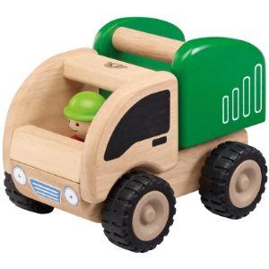Wonderworld Camion benne véhicules Miniworld