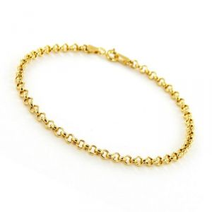Carrement or CDMC887 - Bracelet pour femme en or jaune