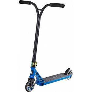 Slamm 'Assault 3' Scooter. Blue.-O/S