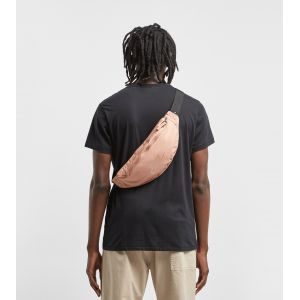 Nike Sac banane Sportswear Heritage - Rose - Taille ONE SIZE - Unisex