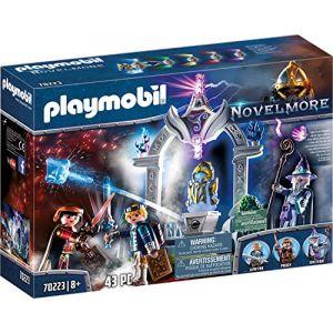Playmobil Knights 70223 jouet de construction, Jouets de construction