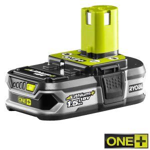 Ryobi RB18L15 - Batterie pour les outils Lithium-Ion 1,5 Ah 18V One+