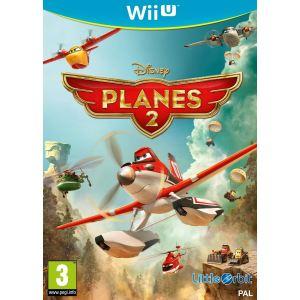 Disney Planes 2 : Mission Canadair [Wii U]