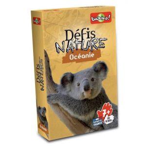 Bioviva Défis Nature : Océanie
